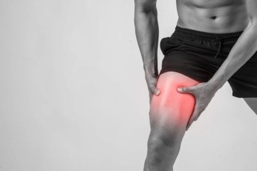 Cedera Saat Lari Paling Umum