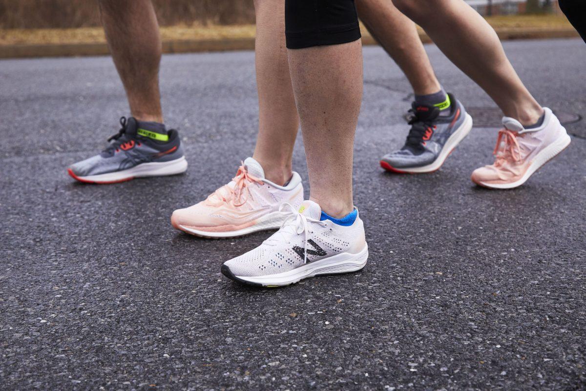 Tips untuk Memulai Rutinitas Lari